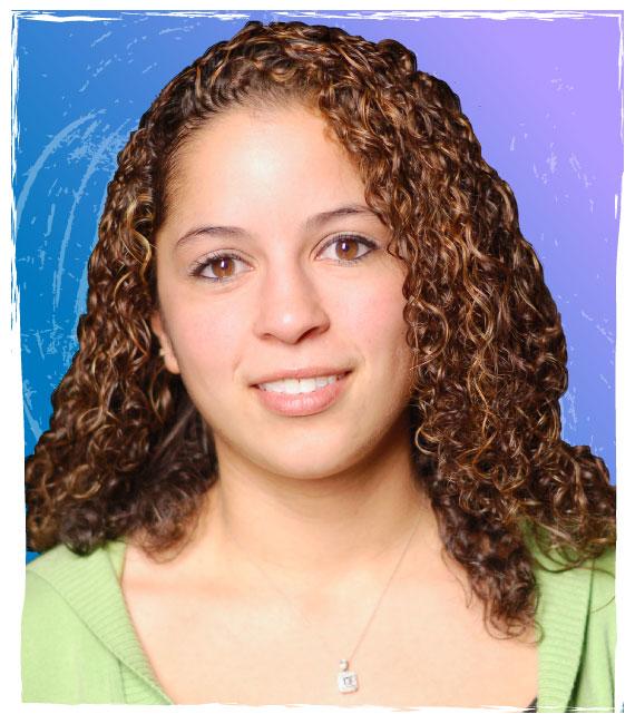 Zaneta McKoon dance teacher